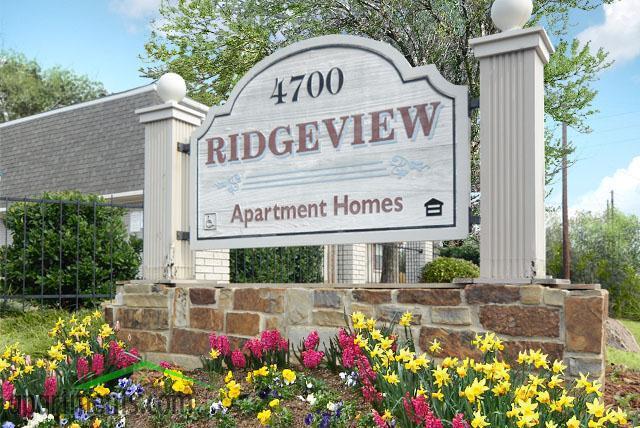 Ridgeview Apartments photo #1