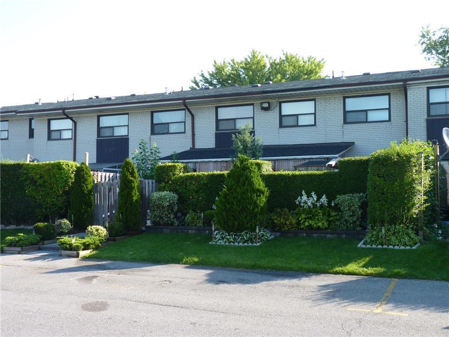 70 Hucknall Rd. Apartments photo #1