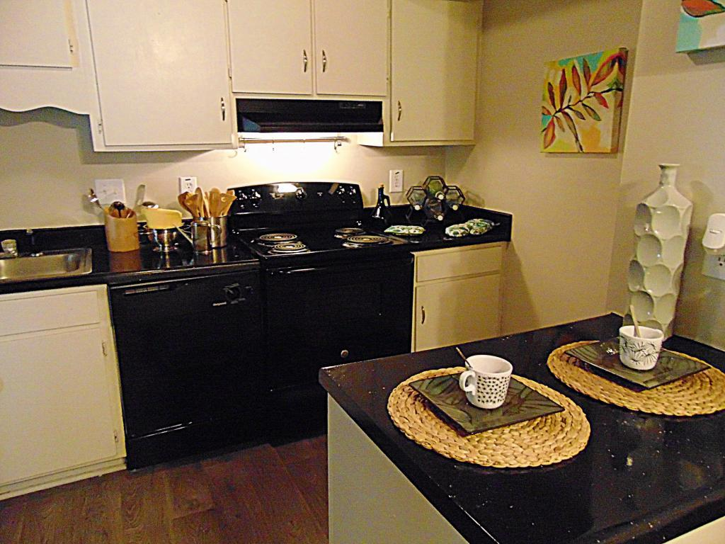 Morehead Apartments For Rent