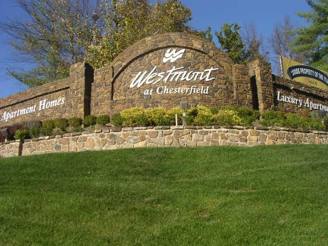 Westmont at Chesterfield Apartments photo #1