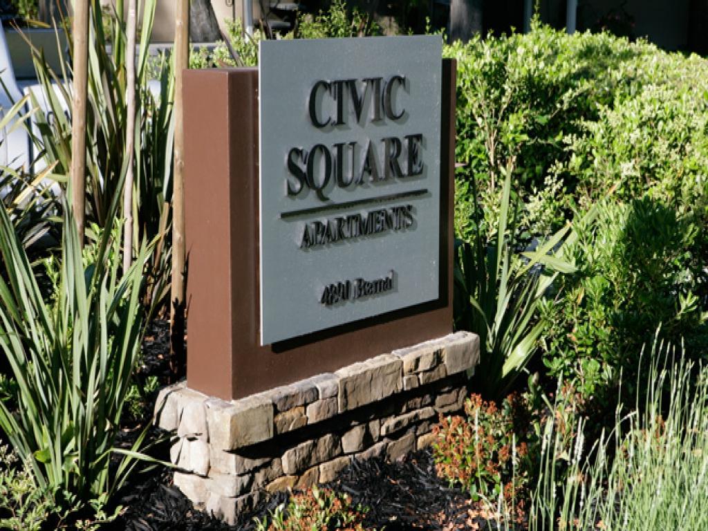 Civic Square Apartments photo #1