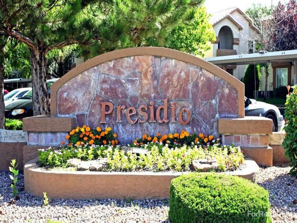 Presidio at Northeast Heights Apartments photo #1