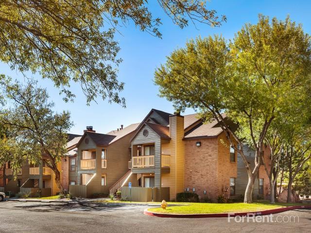 Mountain Run Apartments photo #1