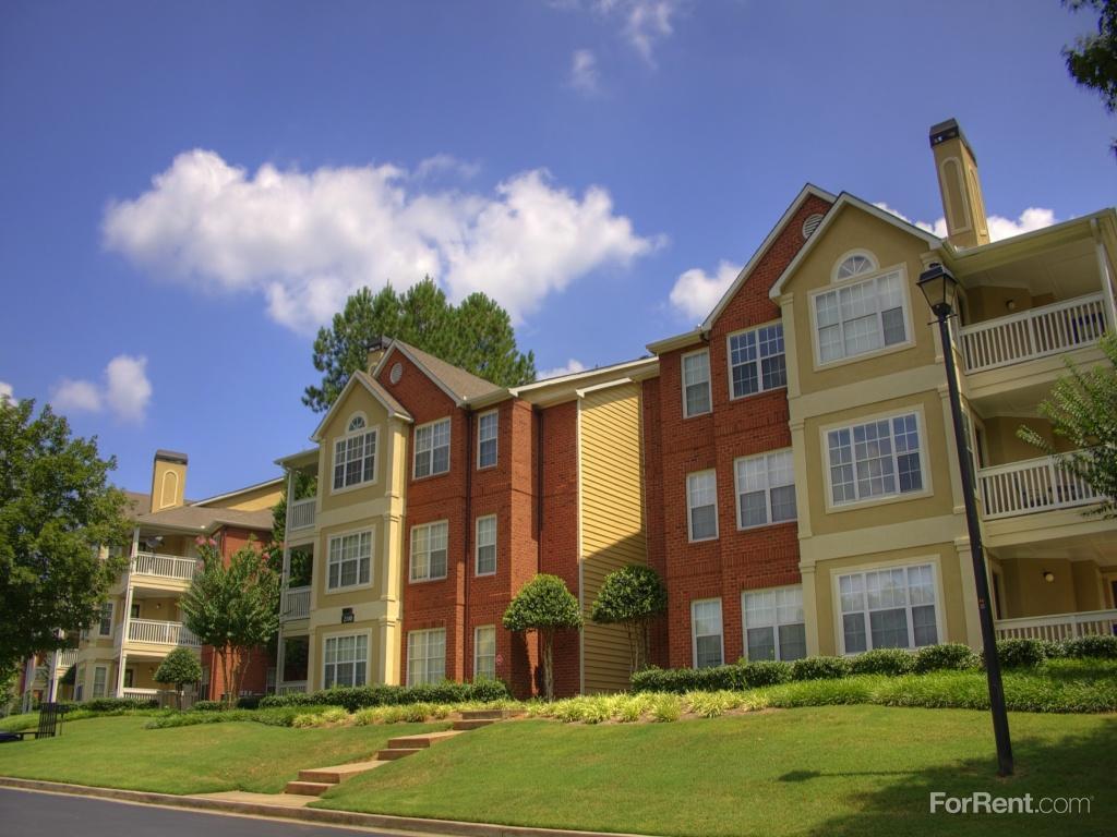 Wesley Plantation Apartments photo #1