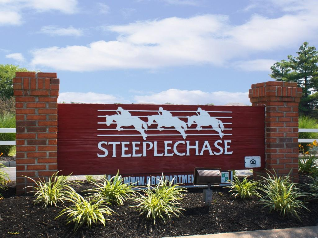 Steeplechase Apartments Loveland OH