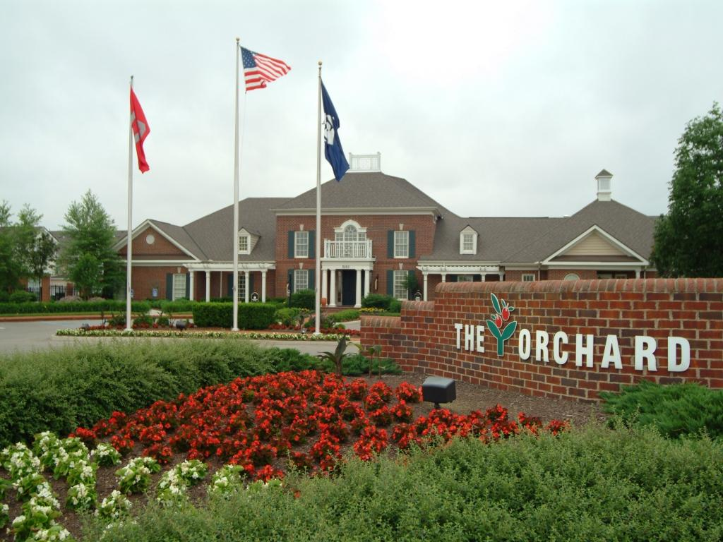 The Orchard Apartments photo #1