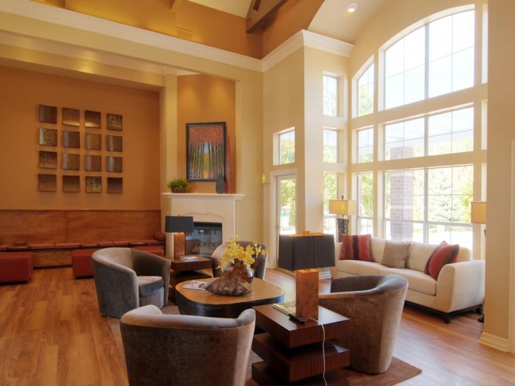 The Fairways At Raccoon Creek Apartments Denver Co Walk Score