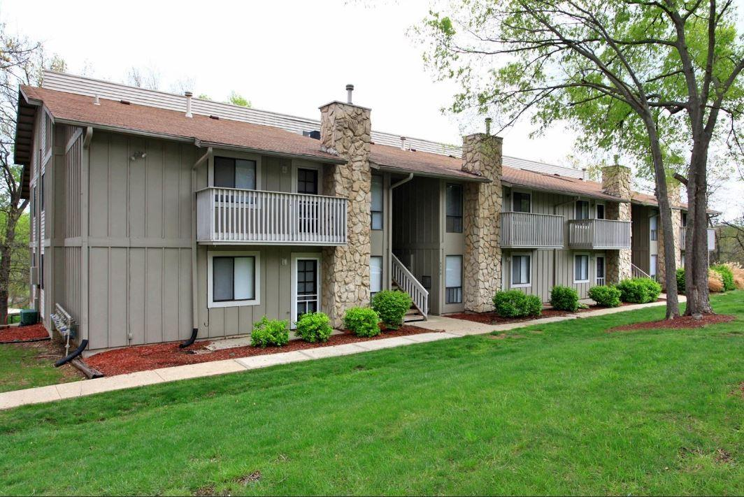 Stonehaven South Apartments