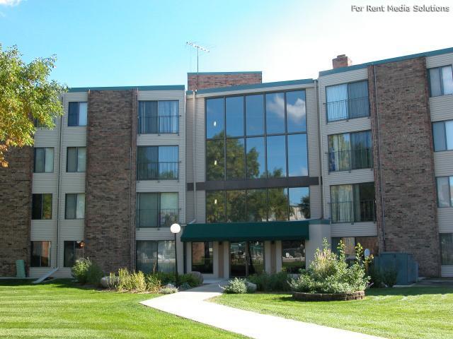 Parkway Estates Of Burnsville Apartments Burnsville Mn Walk Score