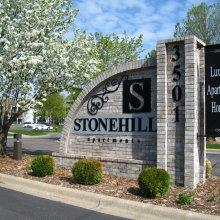 Stonehill Apartments photo #1