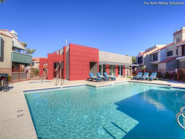 Talavera Apartments photo #1
