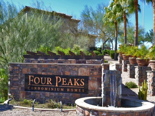 Four Peaks Apartments Fountain Hills