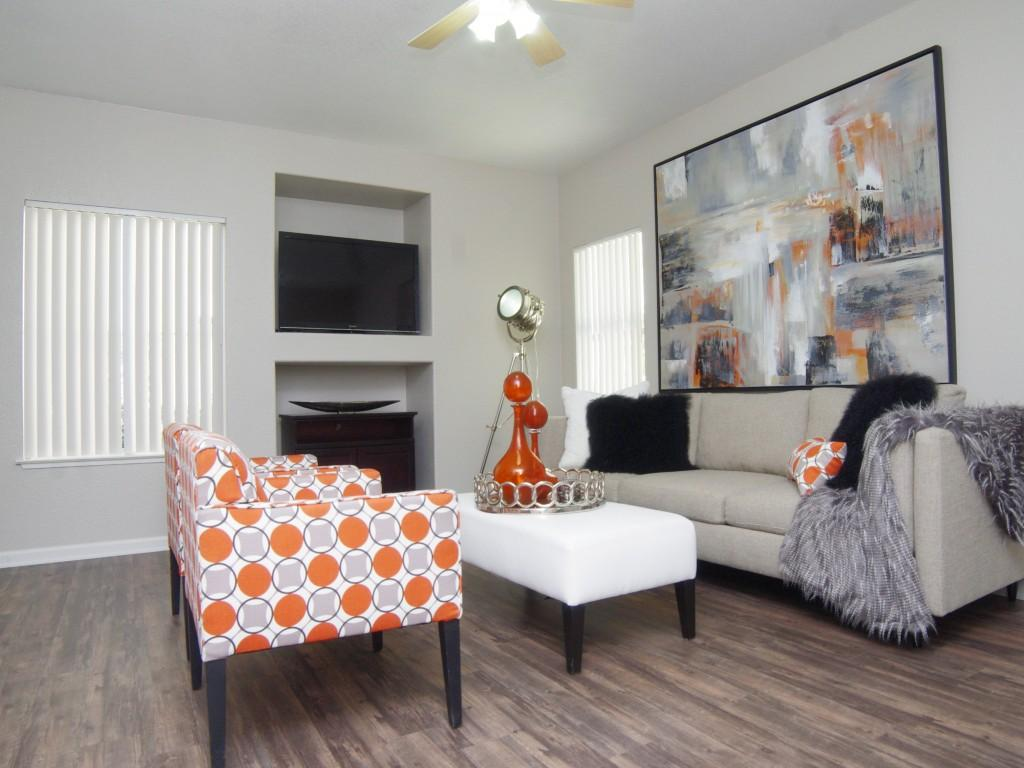 The Preserve at Creekside Apartments photo #1