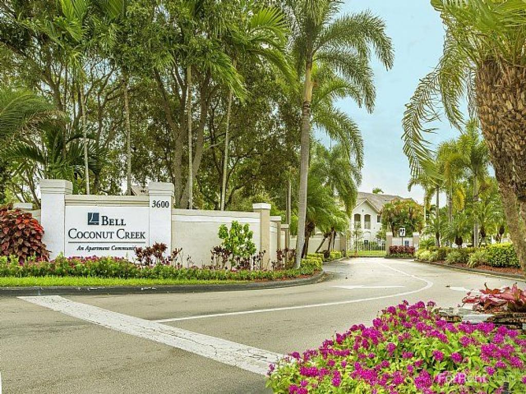 Bell Coconut Creek Apartments photo #1