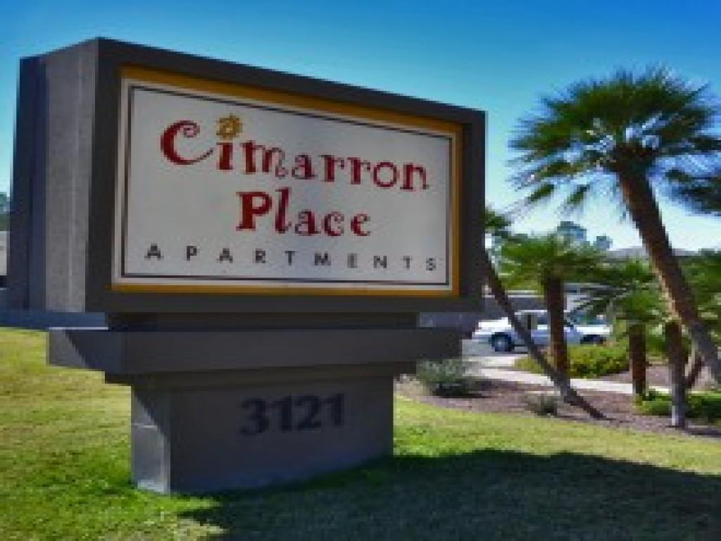 Cimarron Place Apartments photo #1