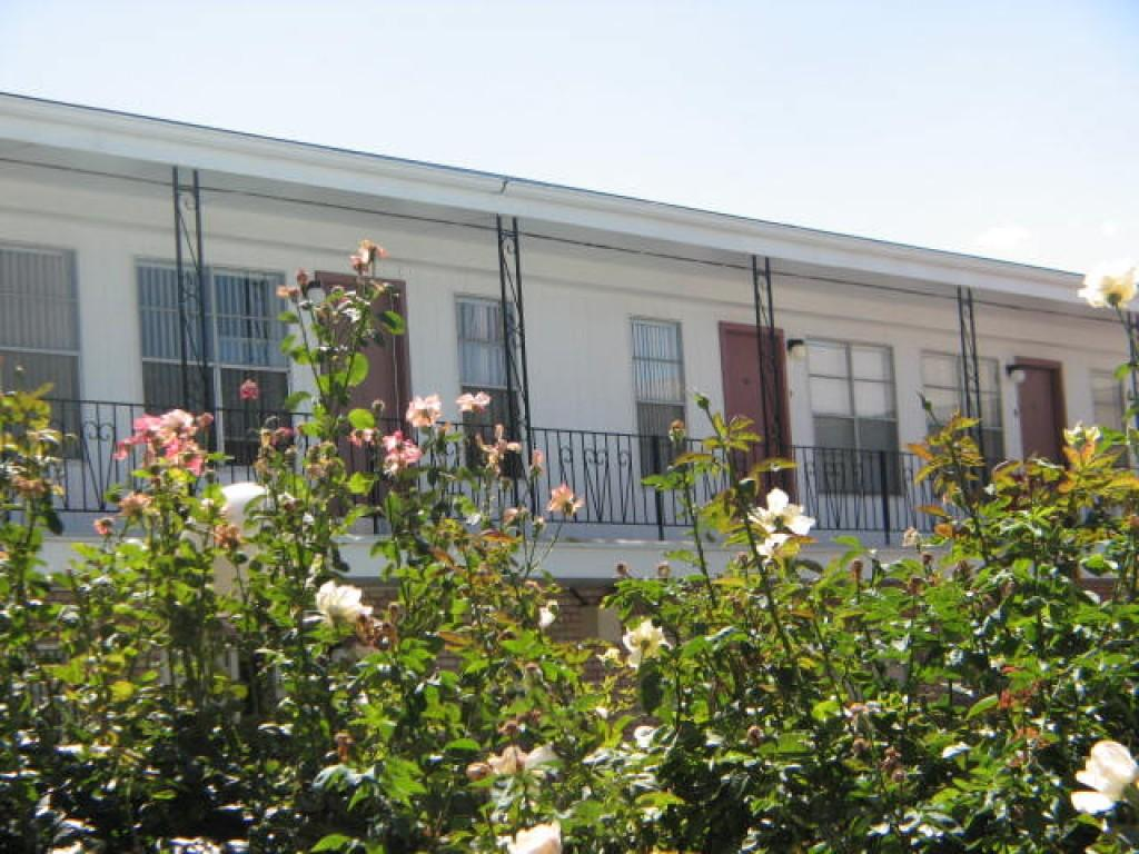 Somerset Park Apartments Albuquerque