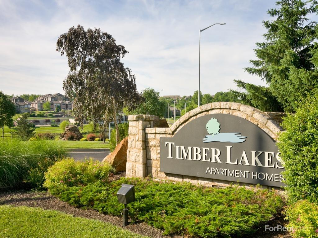 Timber Lakes at Red Bridge Apartments photo #1