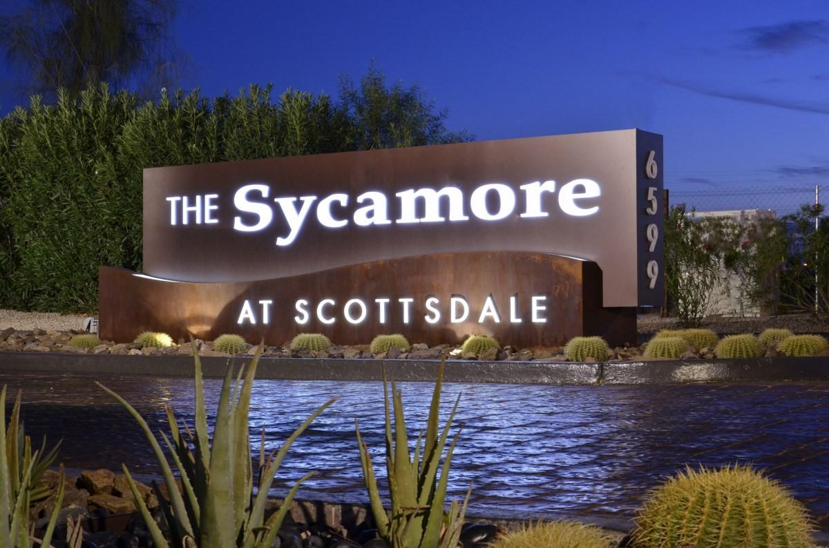 The Sycamore at Scottsdale Apartments photo #1