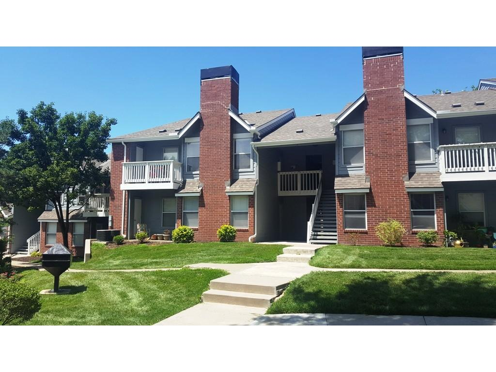 Peppertree Apartments Overland Park Ks