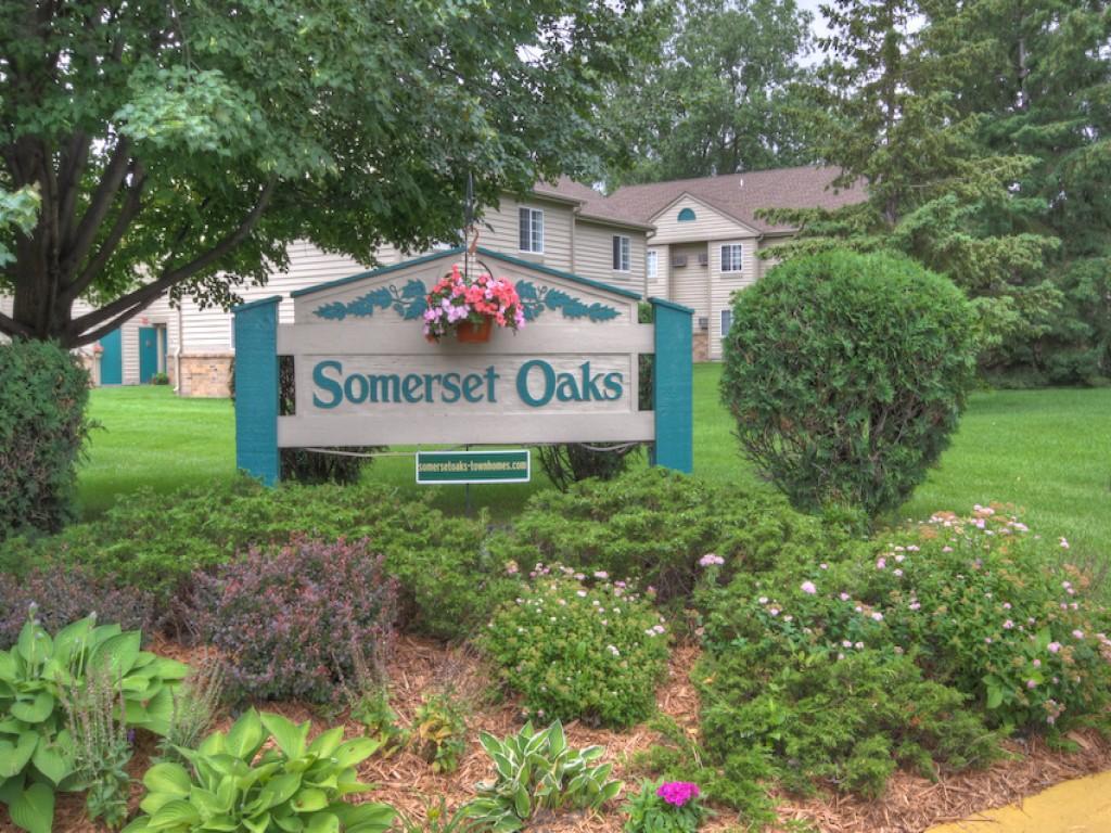 Oak Park Village Apartments St Louis Park Mn
