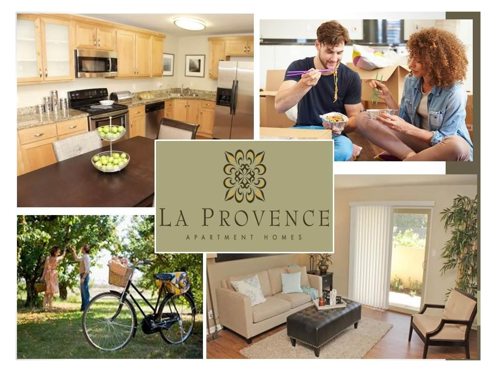 La Provence Apartments photo #1