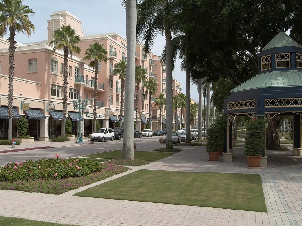 Mizner Park Apartments Boca Raton Fl Walk Score