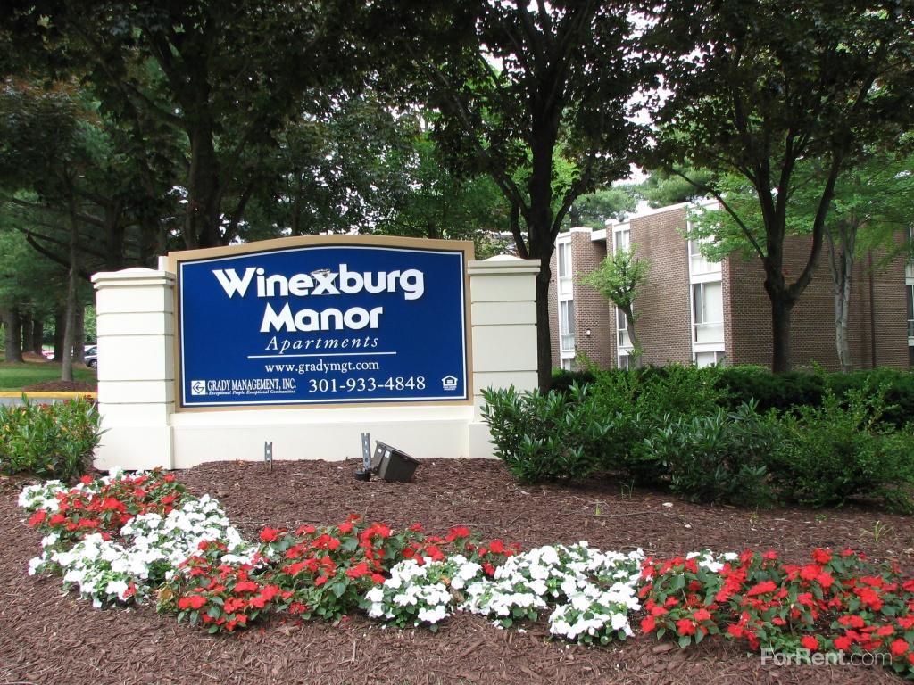 Winexburg Apartments photo #1