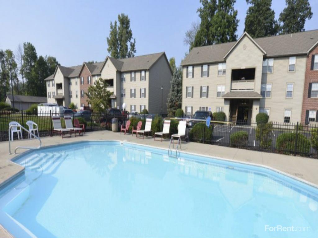 Worthington Village Apartments