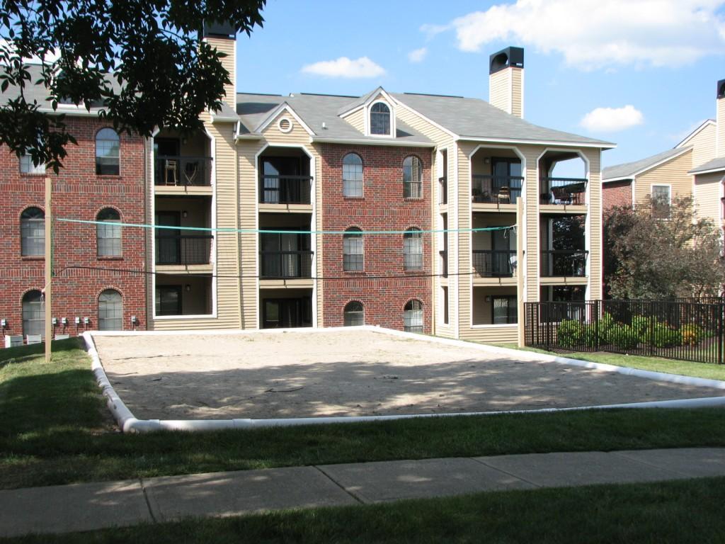Winton Place Apartments Cincinnati