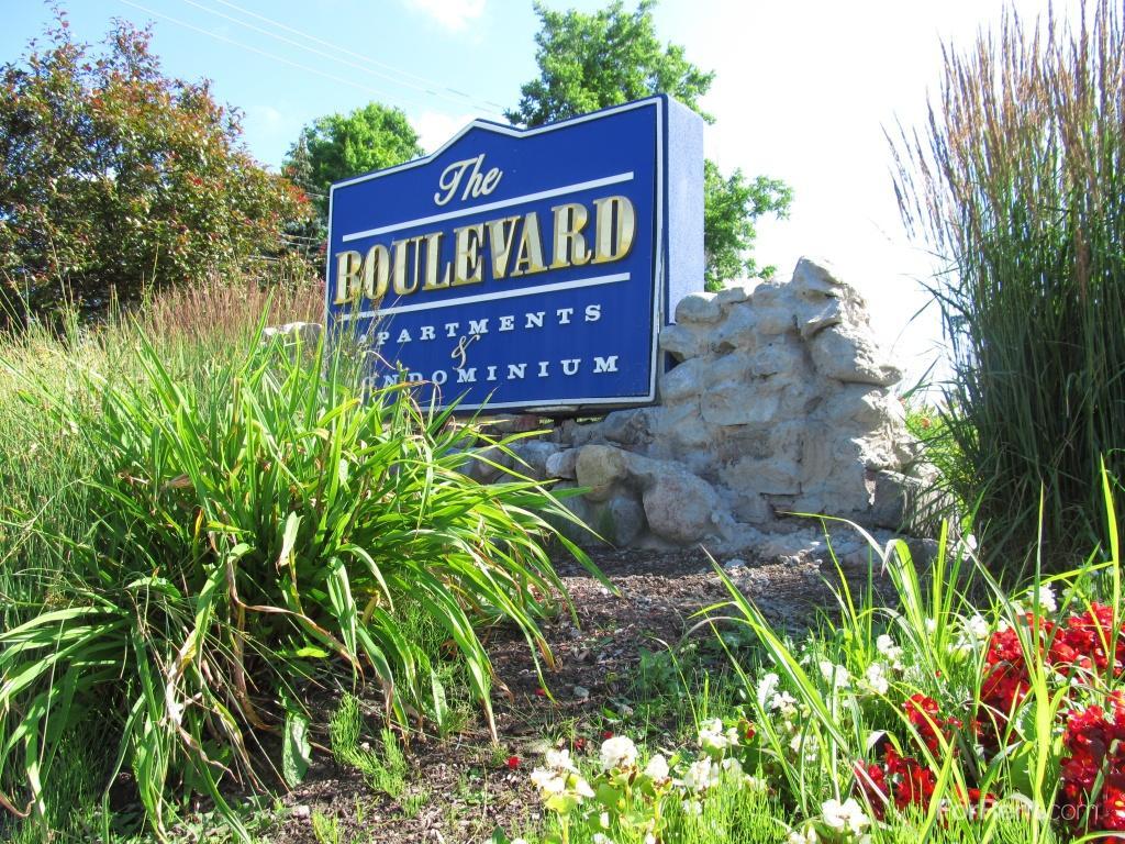 Boulevard Apartments Auburn Hills Mi