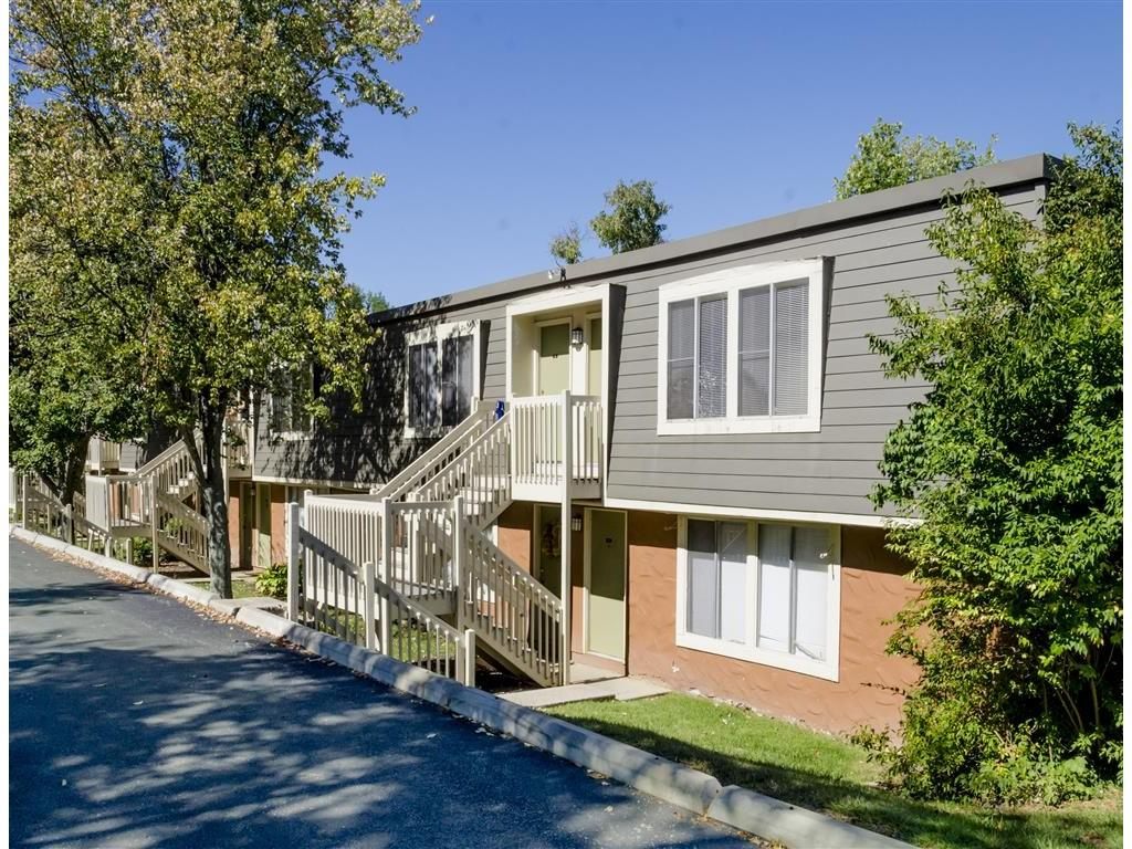 One Hundred Chevy Chase Apartment Homes Apartments photo #1