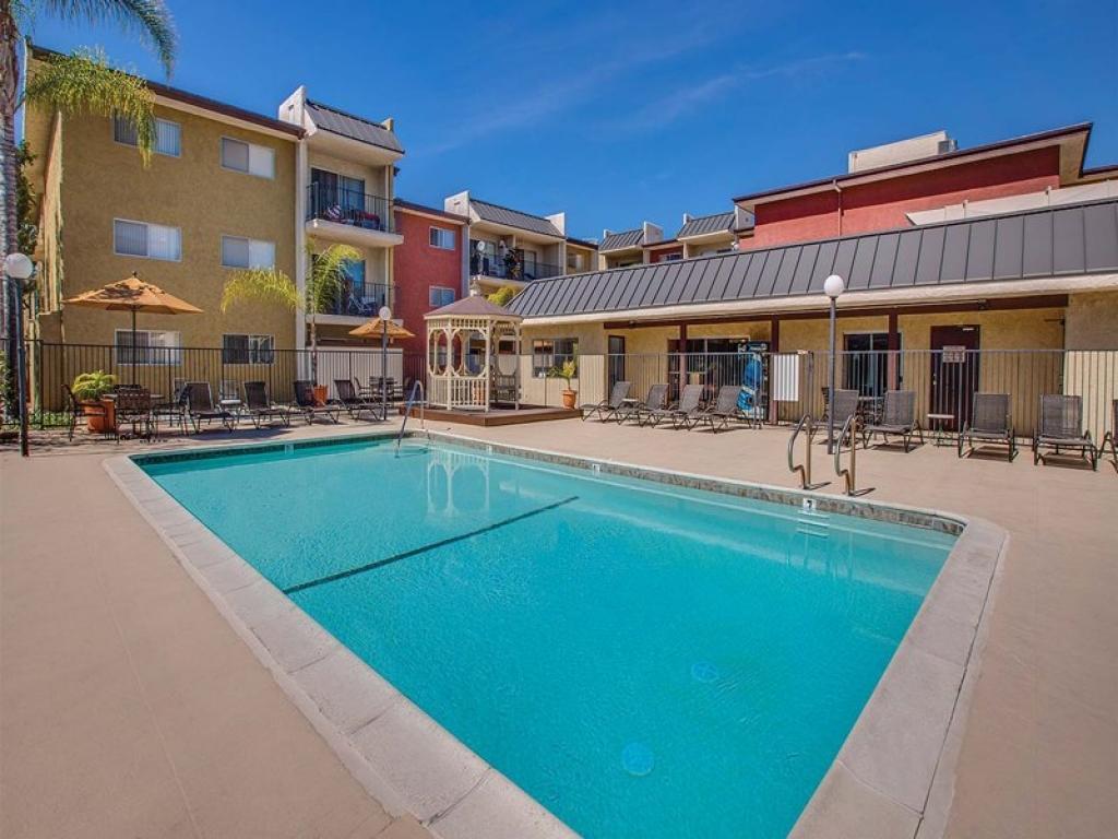 Villas of Pasadena Apartment Homes Apartments photo #1