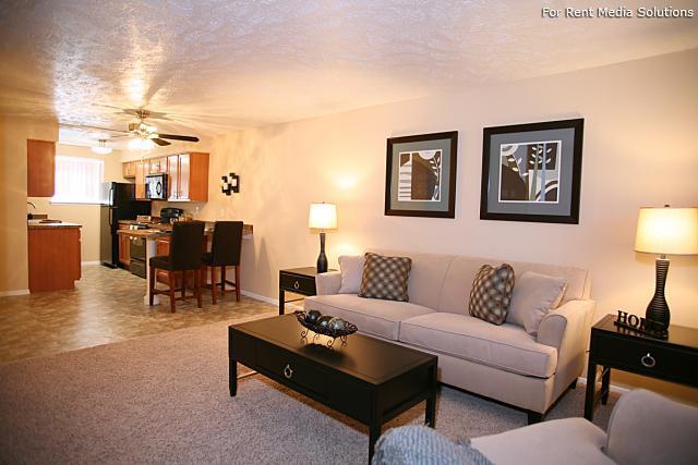 Cimarron Hills Apartments photo #1