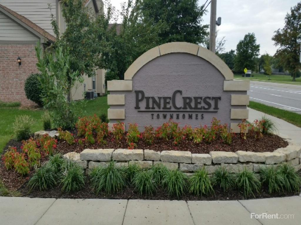 PineCrest Townhomes Apartments photo #1