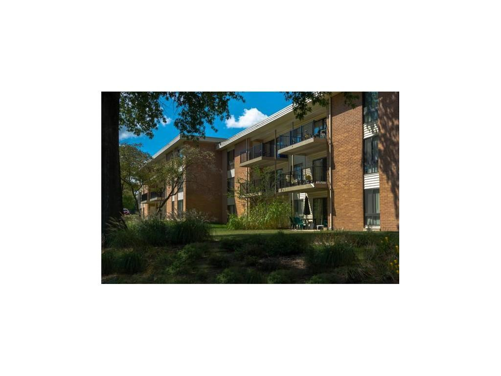 Powder Mill Village Apartments