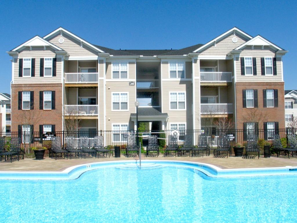 One Bedroom Apartments Garner Nc