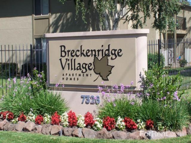 Breckenridge Village Apartments photo #1