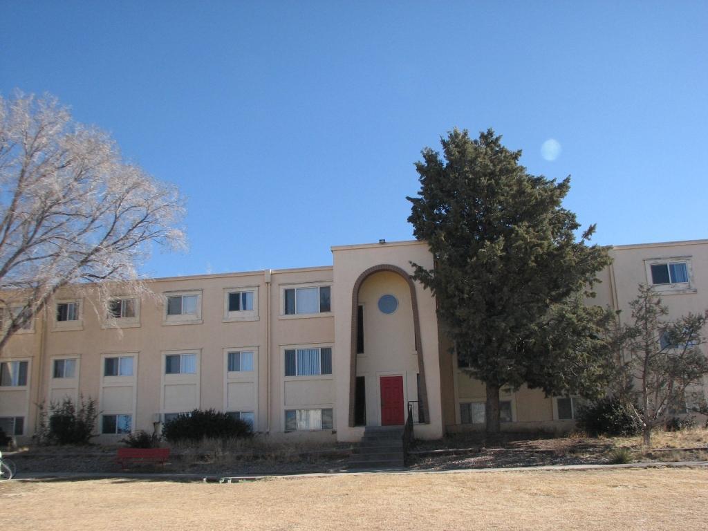 San Miguel Court Apartments