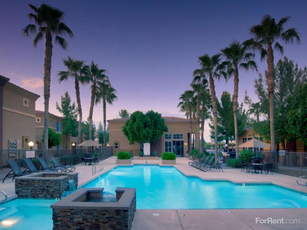 Desert Harbor Apartments photo #1