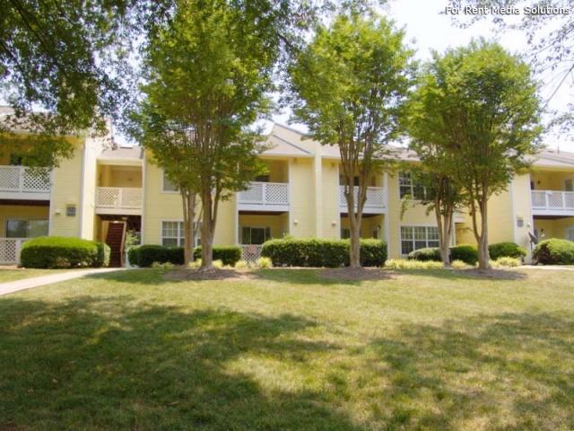 Heatherwood Trace Apartments photo #1