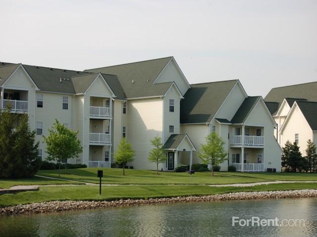 Aspen Lakes Apartments photo #1