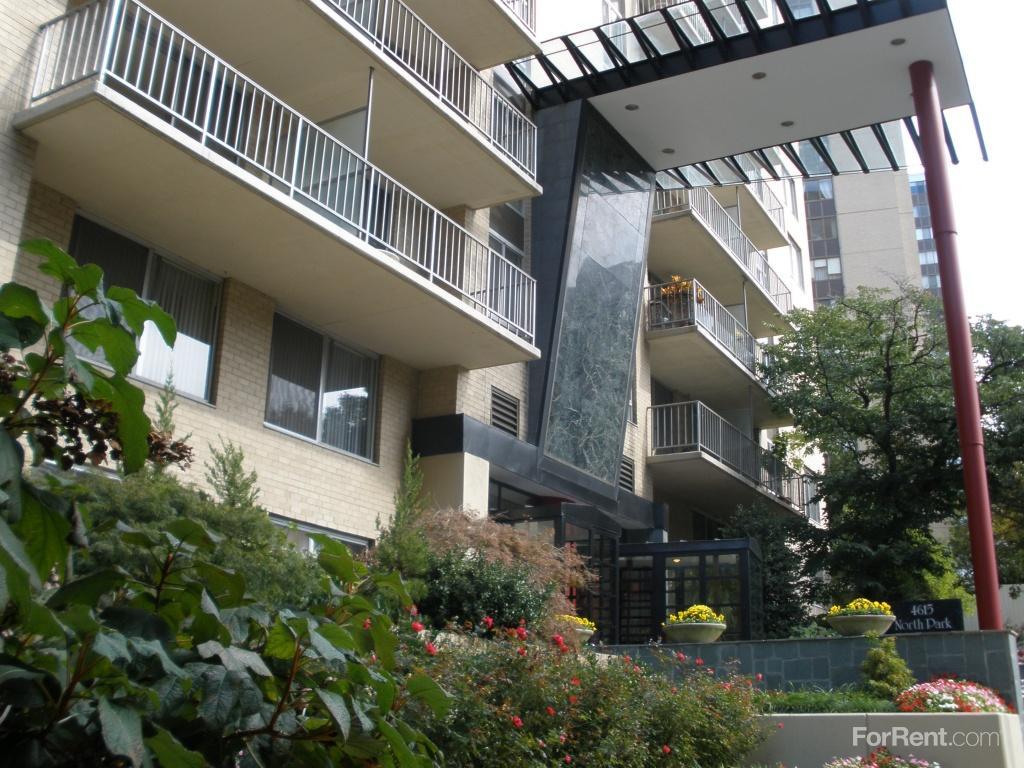 North Park Avenue Apartments photo #1