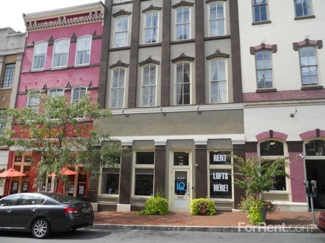 The Lofts at 2nd & Loma Apartments photo #1