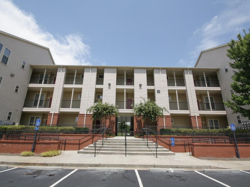 1 Bedroom Apartments Atlanta Capitol Gateway Apartments
