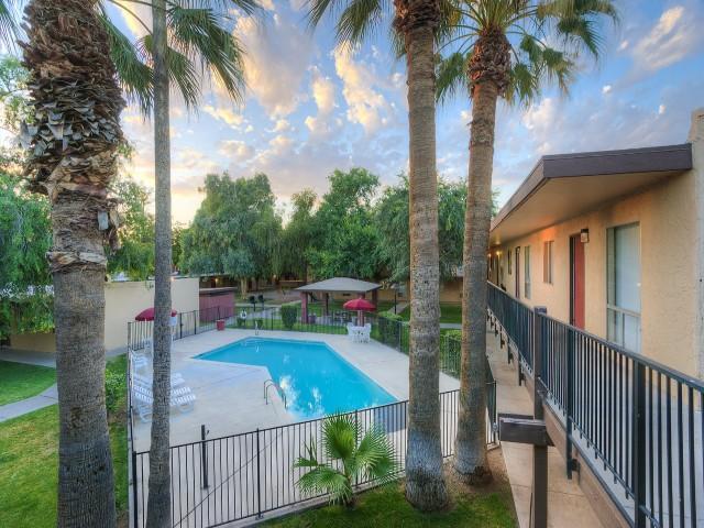Warren Park Mesa Apartments photo #1
