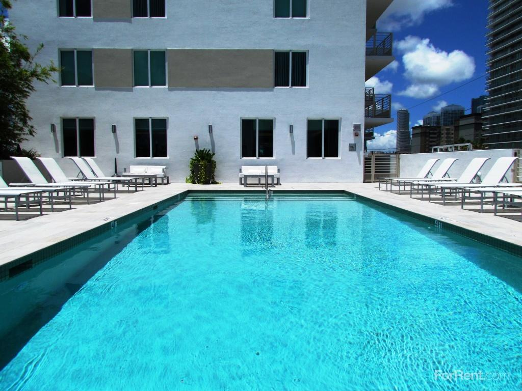 Brickell First Luxe City Rentals Apartments, Miami FL ...