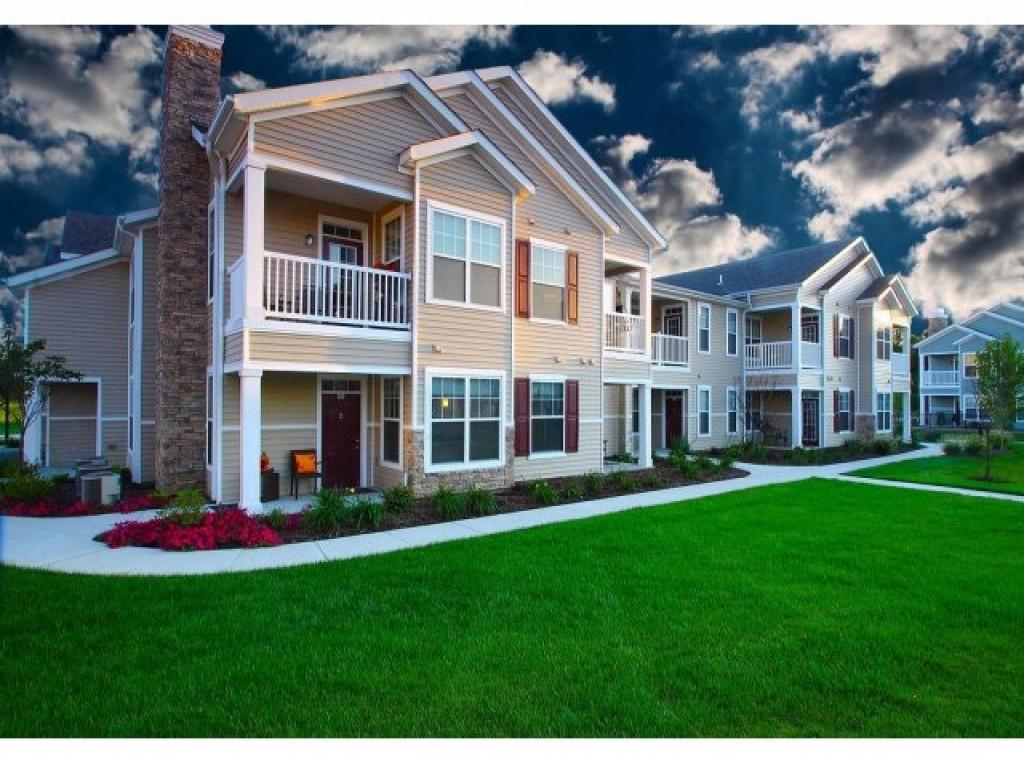 Parkway Lakeside Apartments, O'Fallon IL - Walk Score