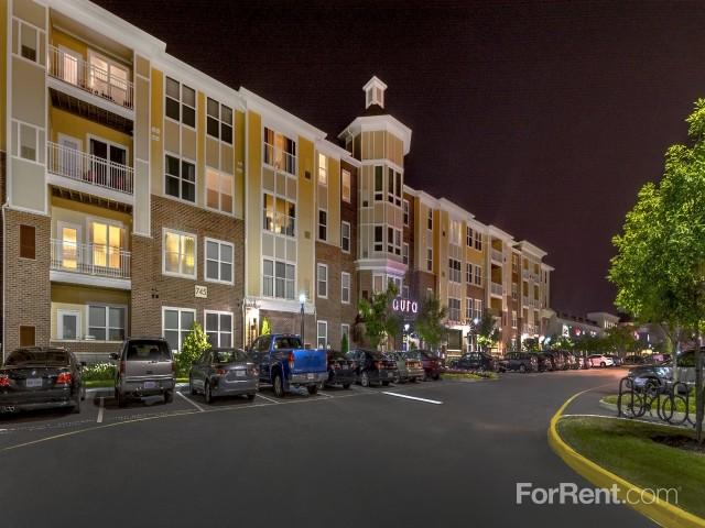 Aura at Towne Place Apartments photo #1