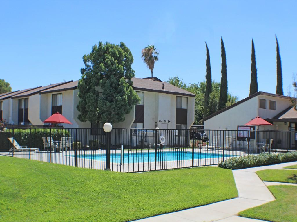 Cedarwood Apartments Bakersfield Ca