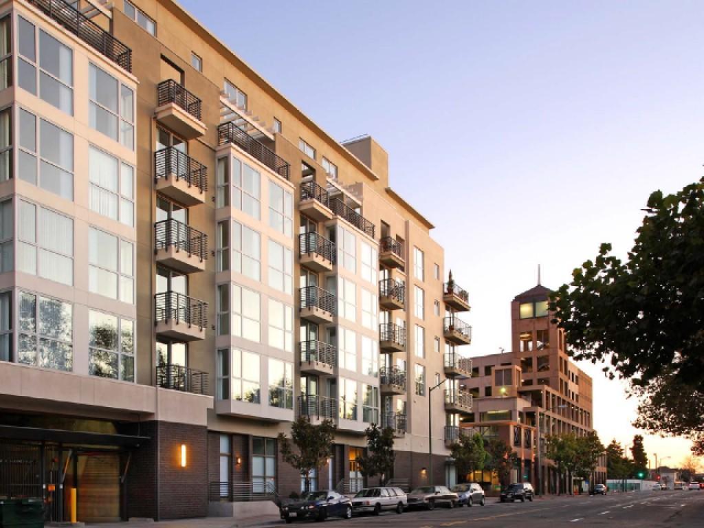 Domain Oakland Apartments photo #1